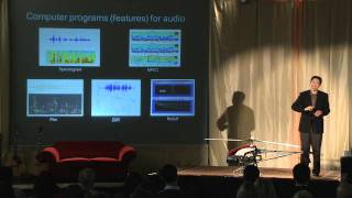 Download The Future of Robotics and Artificial Intelligence (Andrew Ng, Stanford University, STAN 2011) Video