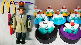 Download Top 15 Best Happy Meal Toys Ever Video