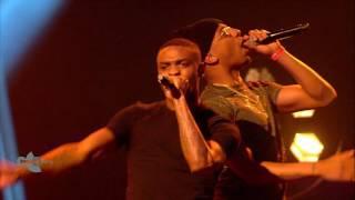 Download Broederliefde - Ik Was Al Binnen ft. Frenna (Live op 3voor12 Song Van Het Jaar 2016) Video
