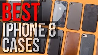 Download Best iPhone 8/7 Cases - 2018 Video