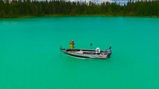 Download AMAZING Little Limestone Lake, Manitoba - Northern Pike Fishing Video
