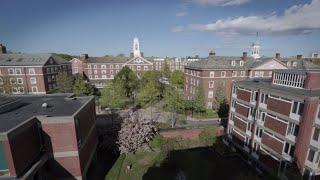 Download Home at Harvard Video