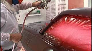 Download House Of Kolor - How To Paint A Car - John Kosmoski Video