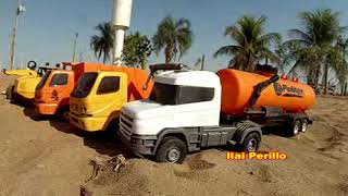 Download Caminhão / Trator / Patrola / Brinquedos / #203 Video