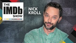 Download Nick Kroll Reveals Secrets of Working on ″Big Mouth″ & Working Through Puberty | EXTENDED INTERVIEW Video