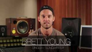 Download Get to know Brett Young Video
