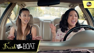 Download Jessica and Connie Sing The Color Purple - Fresh Off The Boat 3x12 Video