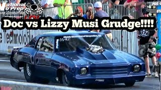 Download Doc Street Beast vs Lizzy Musi Grudge Match in Idaho No Prep Kings Video