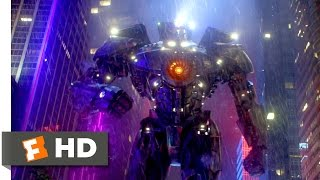 Download Pacific Rim (2013) - Gipsy Danger vs. Otachi Scene (6/10) | Movieclips Video
