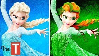 Download What Magic Power Each Disney Princess Should Have Video