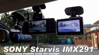 Download Hi-Spec sensor test: Sony IMX291 vs IMX322 vs AR0230 Video
