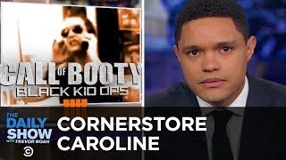 "Download ""Cornerstore Caroline"" Falsely Accuses a 9-Year-Old Black Boy of Sexual Assault 