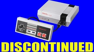 Download Nintendo, Discontinuing The NES Classic Edition Is A HORRIBLE IDEA. WHAT ARE YOU THINKING?!?! Video