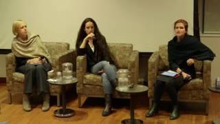 Download Elena Volochine Introduces her Film Oleg's Choice Video