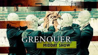 Download GRENOUER - Midday Show - Official Rock Metal Music Video Video