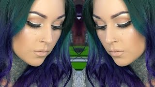 Download My Everyday Makeup Look Tutorial | KristenLeanneStyle Video