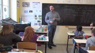 Download École primaire de Girolles - Classe CM1/CM2 - Édition 2015 à Girolles (89) Video