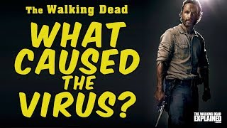 Download The Walking Dead Explained - What caused the virus? (3) Video