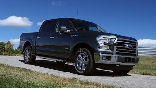 Download The Real Cost of Repairing an Aluminum Ford F-150 | Consumer Reports Video