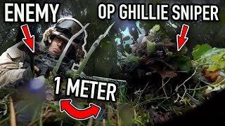 Download Shot In The #*#$ By Airsoft Ghillie (painful) Video