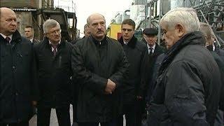 Download Жёсткие кадровые решения Лукашенко: уволен Батура и Тур, Кобякову - выговор Video