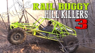 Download RAIL BUGGY HILL KILLERS 3 Video