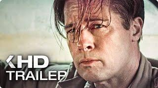 Download ALLIED Trailer (2016) Video