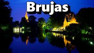 Download Brujas: La ciudad medieval más bella de Europa | Bélgica | Guía completa y tips de viaje Video