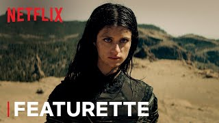 Download The Witcher | Character Introduction: Yennefer of Vengerberg | Netflix Video
