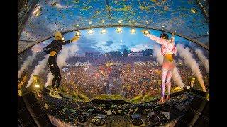 Download Tomorrowland Belgium 2017 | Nervo Video