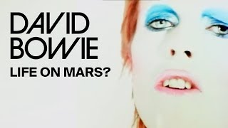 Download David Bowie – Life On Mars? Video