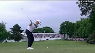 Download Shots of the Week - BMW PGA Championship Video