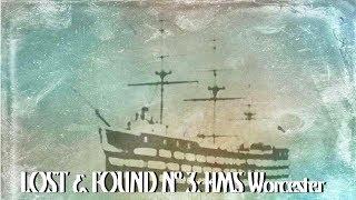 Download Britain's Biggest Training Ship HMS Worcester | Lost & Found Nº3 | British Pathé Video