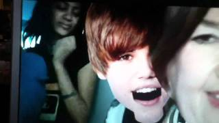 Download Justin Bieber Judy McGrath CEO of MTV Video