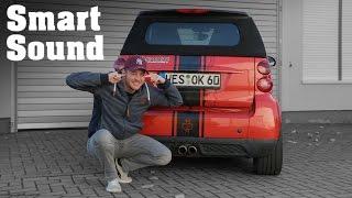 Download OK-Chiptuning - Smart 451 1.0 Turbo Teil 2 | DK-Turbotecnic Auspuff Video