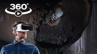 Download فيلم قصير رعب 360° درجة السفاح في مكتب شي مرعب لا يفوتك Video