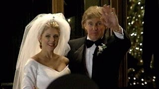 Download What Happened to Donald Trump's Second Wife Marla Maples? Video