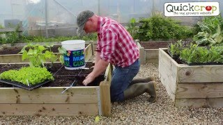 Download Square Foot Gardening Video