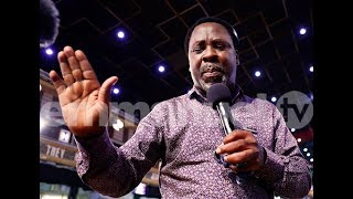 Download SCOAN 22/10/17: Powerful Mass Prayer & Deliverance with TB Joshua Video
