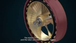 Download Rolls-Royce | Permanent Magnet Technology Video