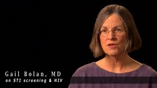 Download STI screening as HIV prevention Video