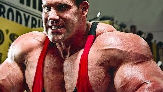 Download Jay Cutler - TIME TO GET PUMPED - Bodybuilding Motivation Video