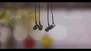 Download JBL C100SI vs Oneplus Bullets V2! Video