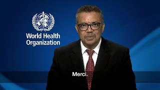 Download Journée mondiale de la Santé - message du Directeur général de l'OMS, Dr Tedros Adhanom Ghebreyesus Video