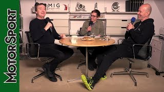 Download 2018 MotoGP preview with Freddie Spencer and Mat Oxley, in association with Mercedes-Benz Video