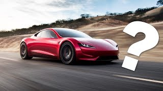 Download Is The Tesla Roadster Too Good To Be True? Video
