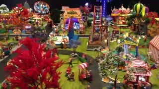 Download Ultimate Lemax Summer Carnival Video