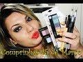 Download Comprinhas de Maquiagem na 25 de Março Video