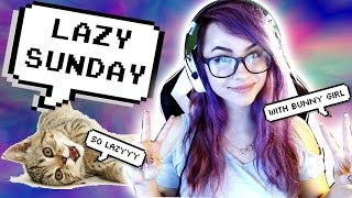 Download LAZY SUNDAY: Let's Talk Games, Q&A, Relationship Advice & More... l #6 Video