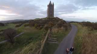 Download Scrabo Tower Video